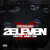 211 by Strong A.R.M.