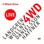 4 Wheel Drive Live by Nils Landgren