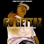Go Gettaz (feat. Mr Alamo) de Razko Locz