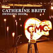 Swinging Door (Live Acoustic) de Catherine Britt