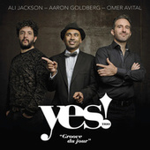 Yes! Trio: Groove du Jour by Ali Jackson