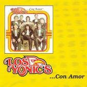 Con Amor de Los Yonics
