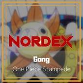 Gong (One Piece Stampede) de Nordex