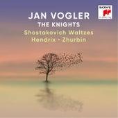 Shostakovich: Waltzes - Hendrix - Zhurbin by Jan Vogler