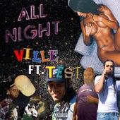 All Night von The Ville