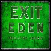 Exit Eden von Exit Eden