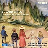 Grieg: Complete Symphonic Works von Various Artists