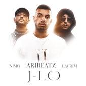 J-Lo by AriBeatz