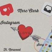 Instagram Love Story von Mxrc Clxrk