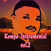Kompa Instrumental, Vol. 2 di Momento Mizik