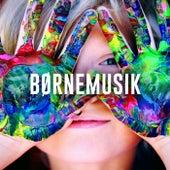 Børnemusik – De Bedste Børnesange von Various Artists