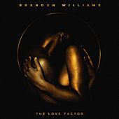 The Love Factor de Brandon Williams