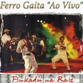 Finkadu Na Raiz (Ao Vivo) de Ferro Gaita