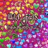 Wild Girls by Swagkasper23
