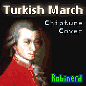 Turkish March (Chiptune Cover) von Robinerd