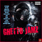 Ghetto Jamz by Various Artists