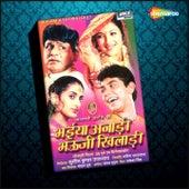 Bhaiya Anadi Bhauji Khiladi by Various Artists