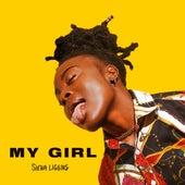My Girl by Siena Liggins