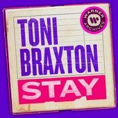 Stay by Toni Braxton