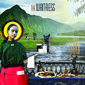 The Waitress. by ScienZe