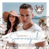 Summergirl von Henning Merten