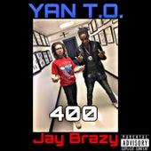 400 de Jay Brazy