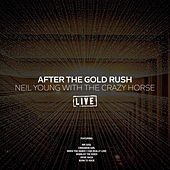 After The Gold Rush (Live) de Neil Young