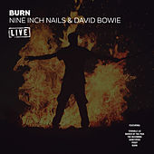 Burn (Live) von Nine Inch Nails