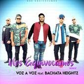 Nos Equivocamos (Remix) by GIO voz A voz