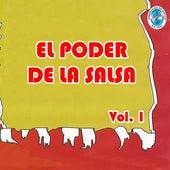 El Poder de la Salsa, Vol. 1 by Various Artists