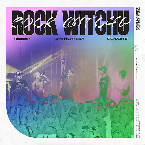 Rock Witchu by PrettyMuch