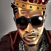 Be Afraid by Shatta Wale