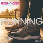 Running (Vol.3) de Various Artists