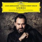Verdi von Ildar Abdrazakov