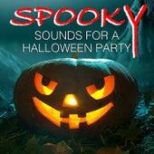 Spooky Sounds For A Halloween Party de Wildlife