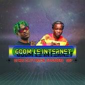 Gqom Le Internet von Dj Mlu-ZA