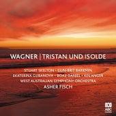 Tristan und Isolde by Stuart Skelton