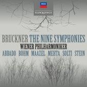 Bruckner: The Nine Symphonies von Wiener Philharmoniker