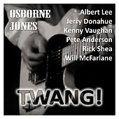 Twang! de Osborne Jones