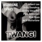 Twang! von Osborne Jones