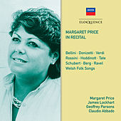 Margaret Price In Recital de Margaret Price