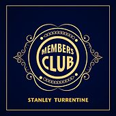 Members Club de Stanley Turrentine