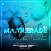 Masquerade House Club, Vol. 34 by Various Artists