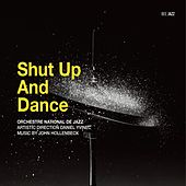 Shut Up and Dance by Orchestre National De Jazz (1)