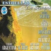 Estrellas de Siempre de Various Artists