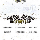 Victory Lap Riddim de Various Artists
