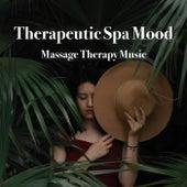 Therapeutic Spa Mood von Massage Therapy Music