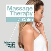 Massage Therapy Calm von Massage Therapy Music