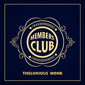Members Club by Thelonious Monk
