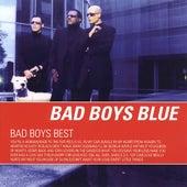 Bad Boys Best by Bad Boys Blue